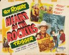 Heart of the Rockies - Movie Poster (xs thumbnail)