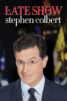 """""""The Late Show with Stephen Colbert"""" - Video on demand movie cover (xs thumbnail)"""