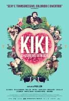 Kiki, el amor se hace - Brazilian Movie Poster (xs thumbnail)