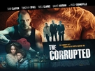 The Corrupted - British Movie Poster (xs thumbnail)