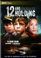 Twelve and Holding - Movie Cover (xs thumbnail)