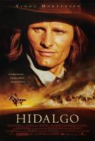 Hidalgo - Movie Poster (xs thumbnail)