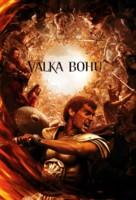 Immortals - Czech Movie Poster (xs thumbnail)