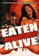 Mangiati vivi! - DVD cover (xs thumbnail)