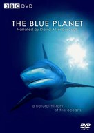 """The Blue Planet"" - DVD movie cover (xs thumbnail)"