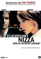 Anthony Zimmer - German Movie Cover (xs thumbnail)