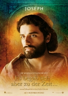 The Nativity Story - German Character poster (xs thumbnail)