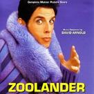 Zoolander - Movie Cover (xs thumbnail)