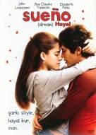 Sueño - Turkish DVD cover (xs thumbnail)