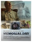 Memorial Day - Movie Poster (xs thumbnail)