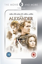Alexander - British Movie Cover (xs thumbnail)