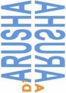 D'Arusha à Arusha - French Logo (xs thumbnail)