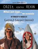 Eagle vs Shark - Polish Movie Poster (xs thumbnail)