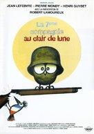 La septième compagnie au clair de lune - French Movie Cover (xs thumbnail)