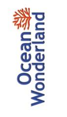 Ocean Wonderland - Logo (xs thumbnail)