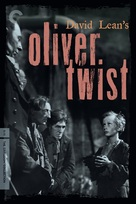 Oliver Twist - DVD cover (xs thumbnail)