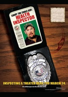 Larry the Cable Guy: Health Inspector - Movie Poster (xs thumbnail)