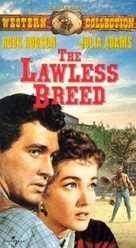 The Lawless Breed - Movie Cover (xs thumbnail)