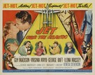 Jet Over the Atlantic - Movie Poster (xs thumbnail)