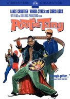 Pootie Tang - Movie Cover (xs thumbnail)