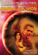 Sands of Oblivion - DVD movie cover (xs thumbnail)