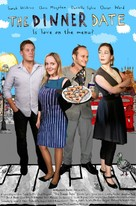 The Dinner Date - British Movie Poster (xs thumbnail)