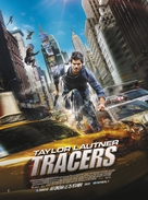 Tracers - French Movie Poster (xs thumbnail)