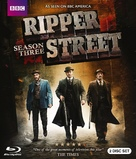 """Ripper Street"" - Movie Cover (xs thumbnail)"