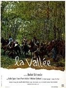 La vallée - French Movie Poster (xs thumbnail)