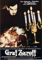 The Most Dangerous Game - German Movie Poster (xs thumbnail)