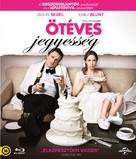 The Five-Year Engagement - Hungarian Movie Cover (xs thumbnail)