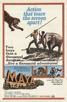 Maya - Movie Poster (xs thumbnail)