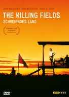 The Killing Fields - Swiss DVD movie cover (xs thumbnail)