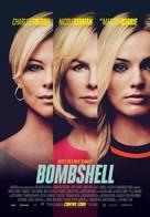 Bombshell - Canadian Movie Poster (xs thumbnail)