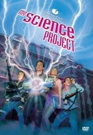 My Science Project - Movie Cover (xs thumbnail)