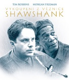 The Shawshank Redemption - Czech Movie Cover (xs thumbnail)