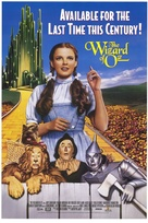 The Wizard of Oz - Movie Poster (xs thumbnail)