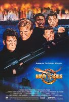 Navy Seals - Movie Poster (xs thumbnail)