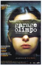 Garage Olimpo - Spanish poster (xs thumbnail)