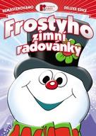 Frosty's Winter Wonderland - Czech DVD movie cover (xs thumbnail)