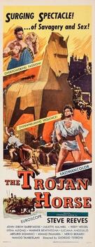 La guerra di Troia - Movie Poster (xs thumbnail)