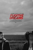 Fugitive Dreams - Movie Poster (xs thumbnail)