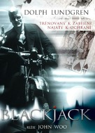 Blackjack - Czech Movie Poster (xs thumbnail)