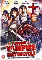 I Bought a Vampire Motorcycle - British Movie Cover (xs thumbnail)