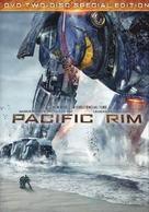 Pacific Rim - DVD cover (xs thumbnail)