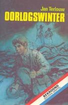 Oorlogswinter - Dutch poster (xs thumbnail)