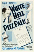 Die weiße Hölle vom Piz Palü - Movie Poster (xs thumbnail)