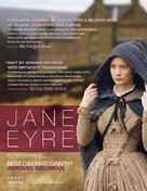Jane Eyre - For your consideration movie poster (xs thumbnail)
