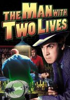 Man with Two Lives - DVD cover (xs thumbnail)