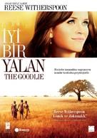The Good Lie - Turkish Movie Poster (xs thumbnail)